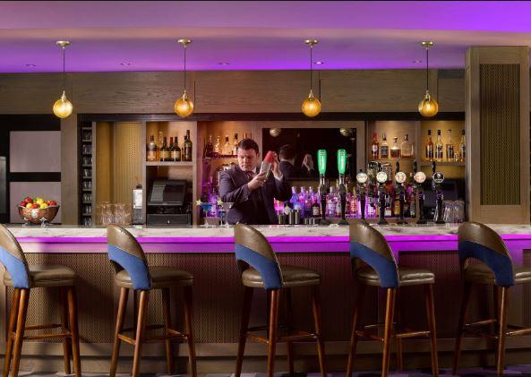 Radisson Blu Sligo Bar