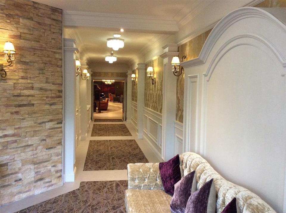 An Grianan Hotel Interior