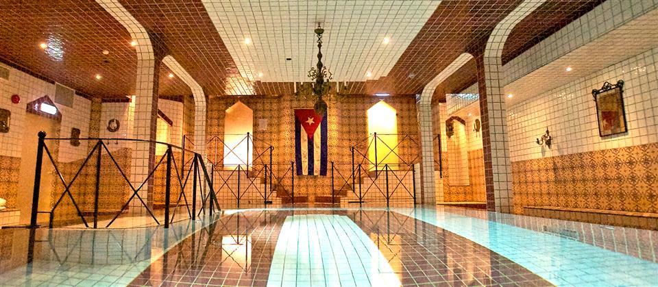 Hotell Havanna Spa