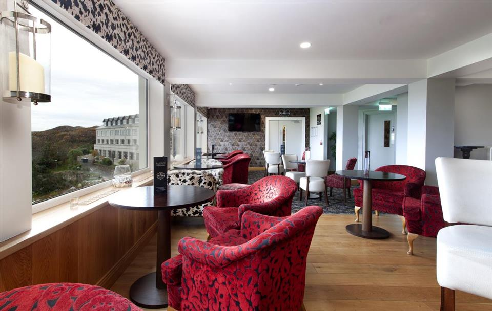 The Shandon Hotel & Spa Bar