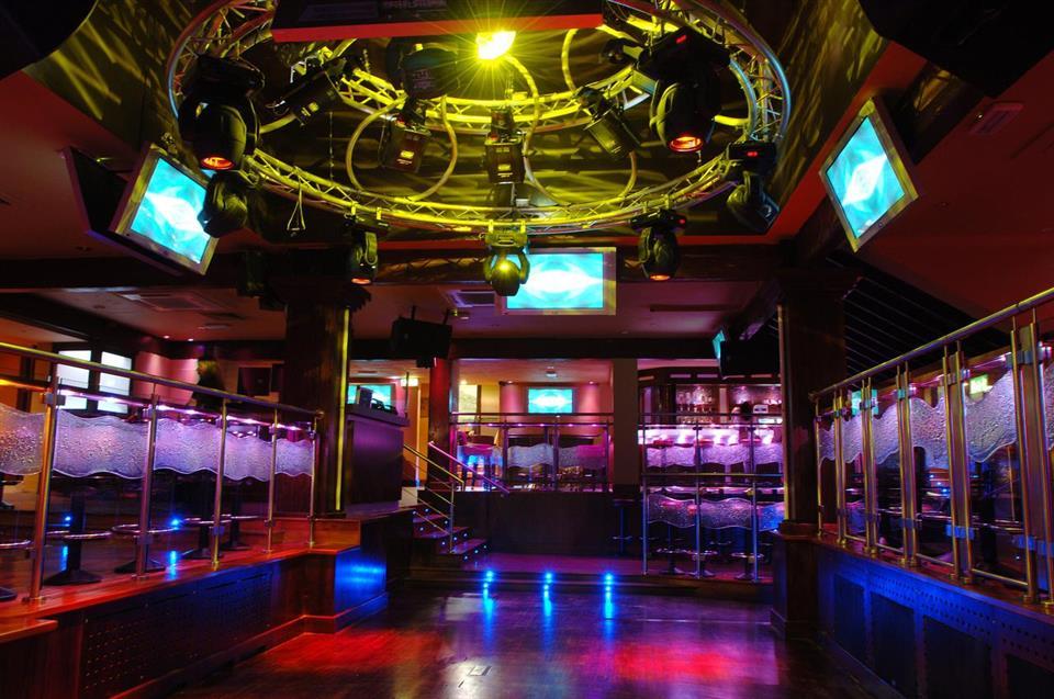 Hibernian Hotel Mallow Nightclub