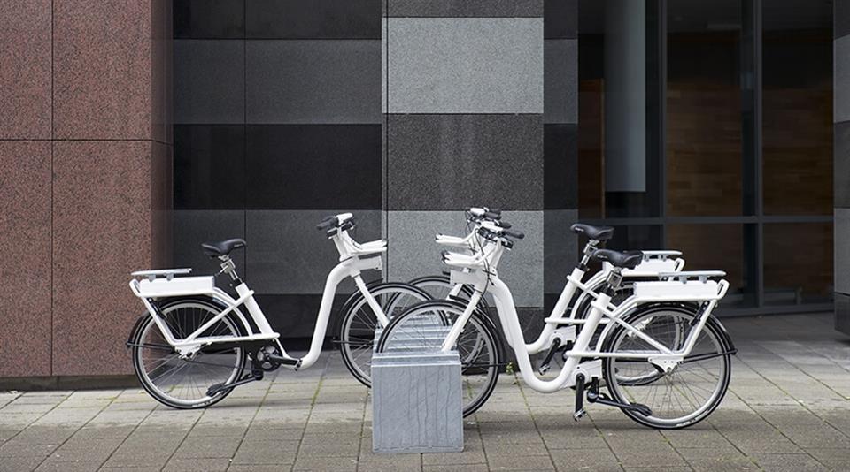 Clarion Hotel Stavanger Cyklar