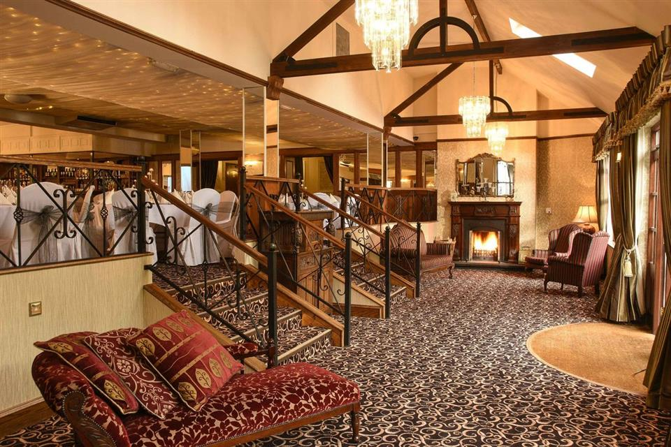 Kees Hotel Ballybofey Interior