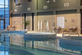 The Johnstown House Hotel Swimming Pool