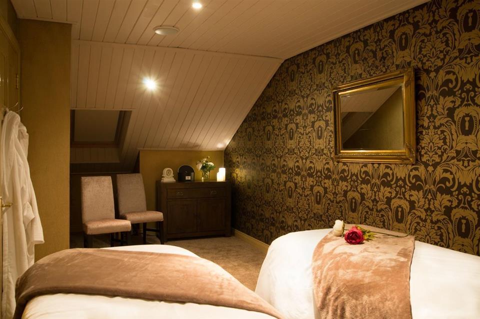 Holyrood Hotel Spa