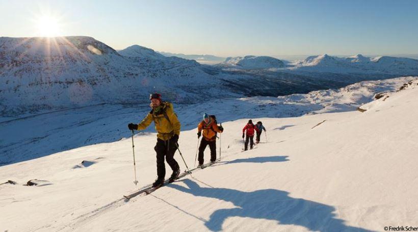 Thon Hotel Narvik Aktiviteter