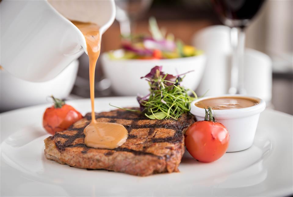 Clayton Hotel Galway Gourmet Dinner