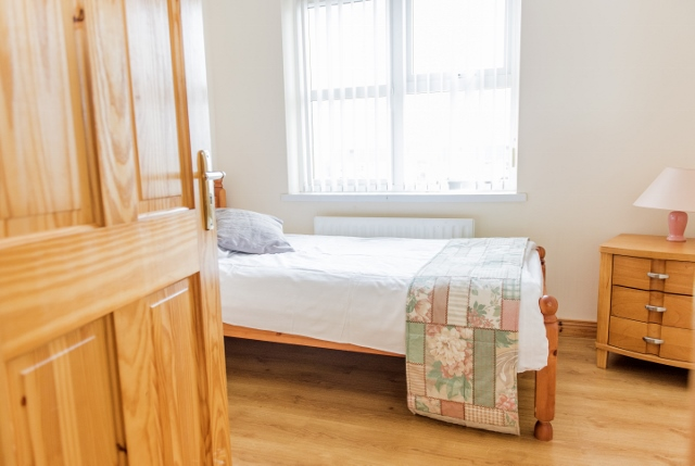 Stracomer View Holiday Homes- Bedroom