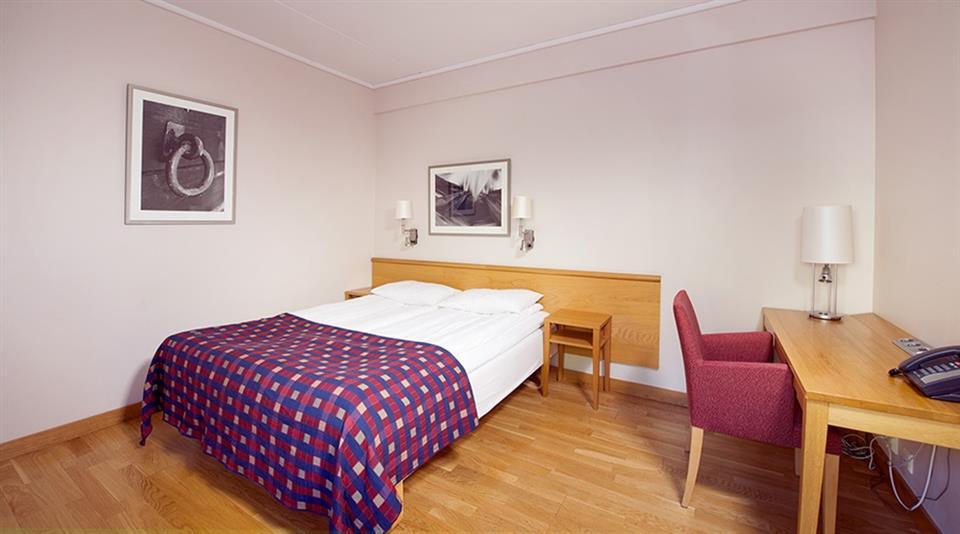 Clarion Collection Hotel Bryggeparken Standard