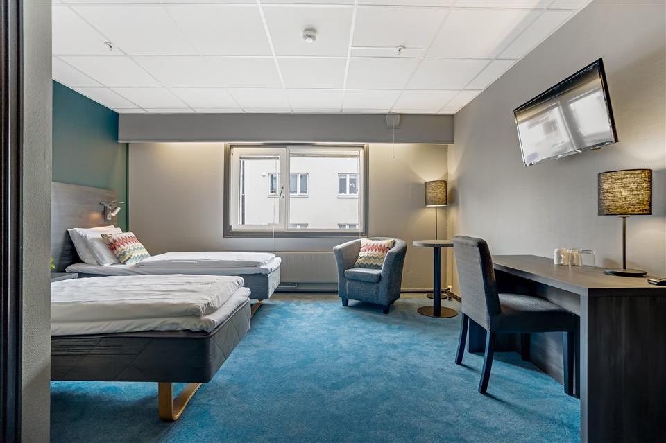Hotell Neptun Haugesund Rum