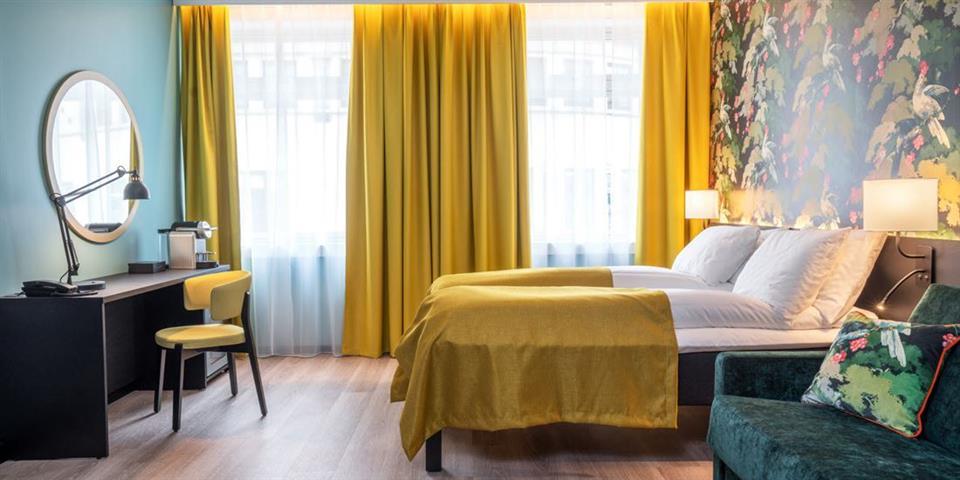 Thon Hotel Bristol Bergen Standard