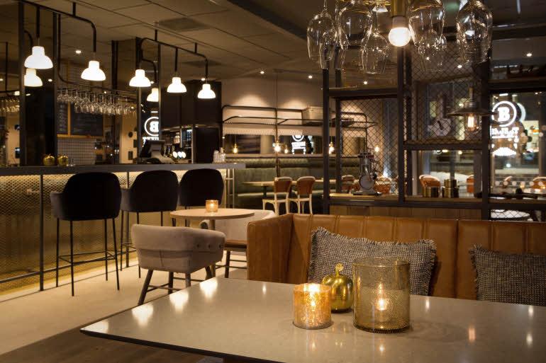Scandic Lillestrøm Bar