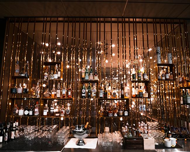 Frösö Park Hotel  Bar