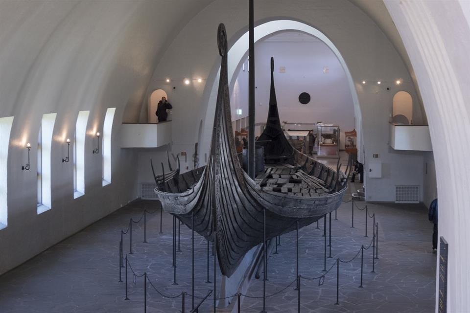 Vikingship Museum
