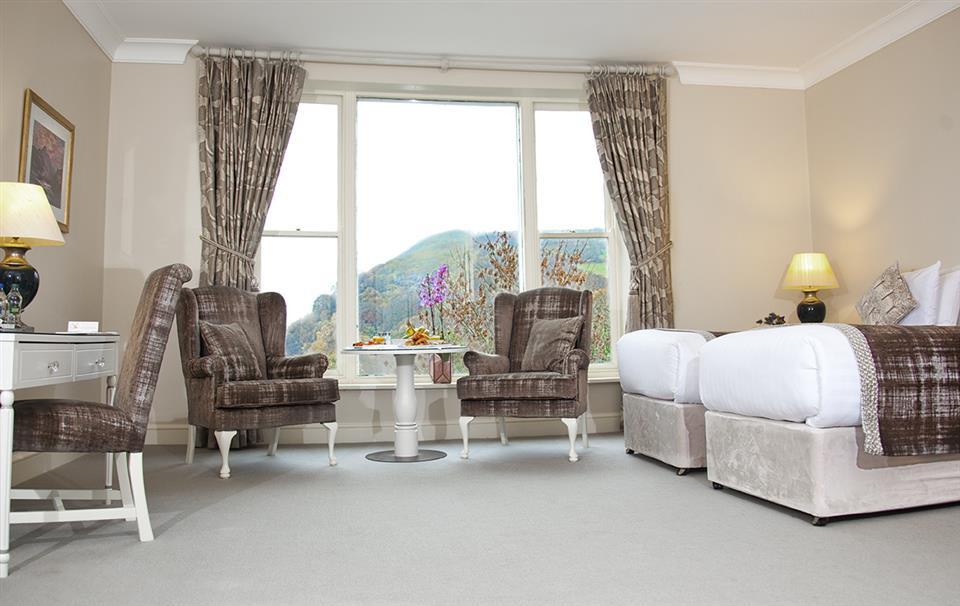Glenview Hotel  Doube Room