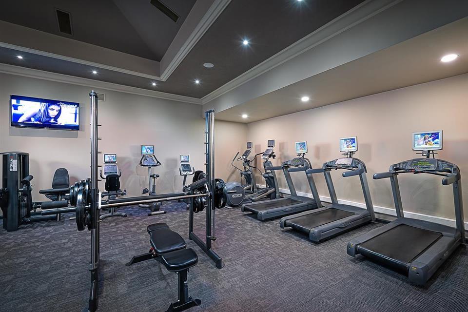 Kilmurry Lodge Gym