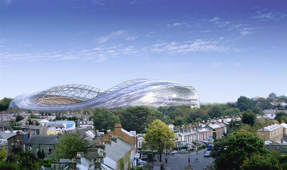 Clayton Hotel Ballsbridge Aviva Stadium