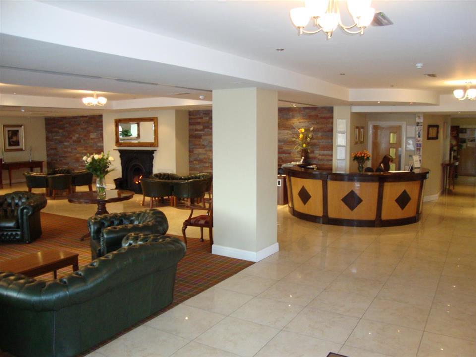 Ard Ri House Hotel Lobby