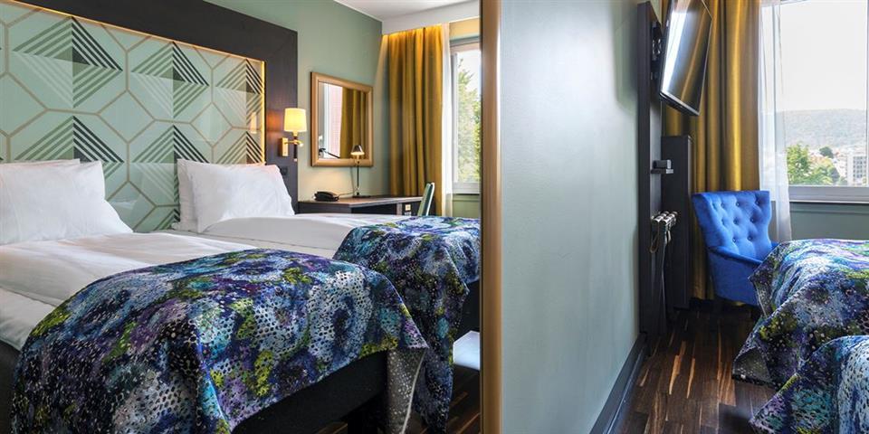 Thon Hotel Orion Standard