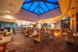 Kinsale Hotel & Spa Restaurant