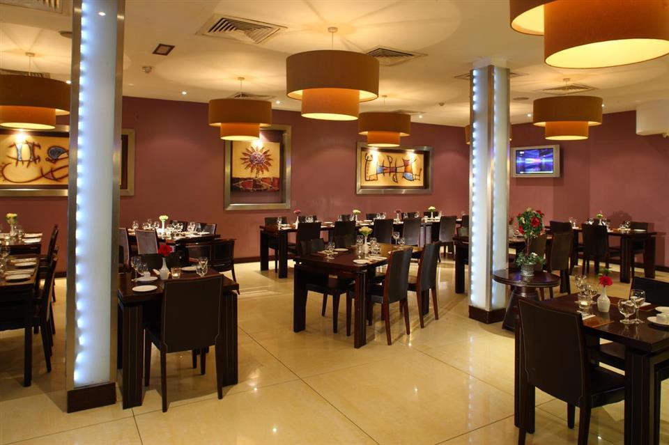 McGettigans Hotel Restaurant