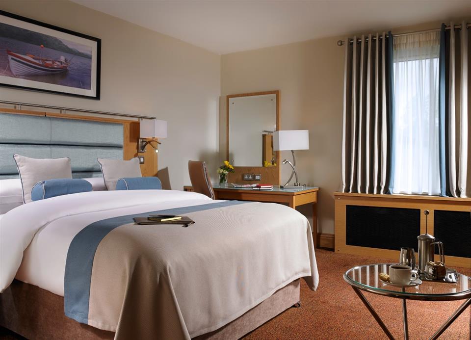 Radisson Blu Hotel Limerick Double