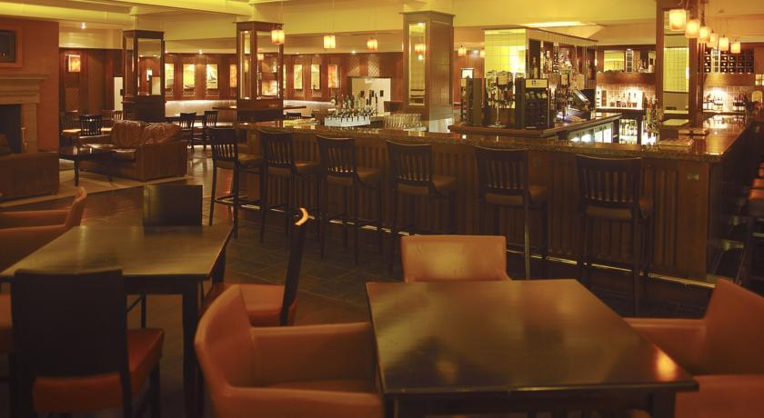 Brandon Hotel Tralee bar