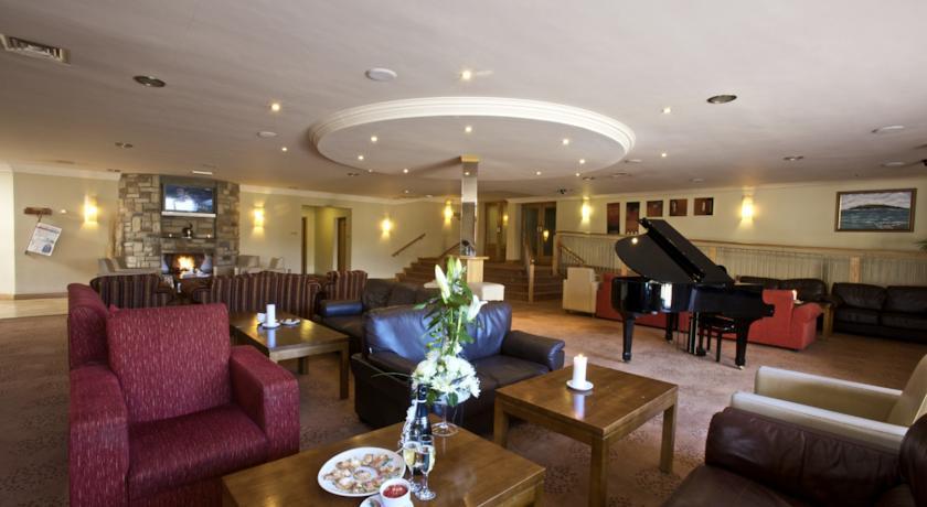 Broadhaven Bay Hotel Bar