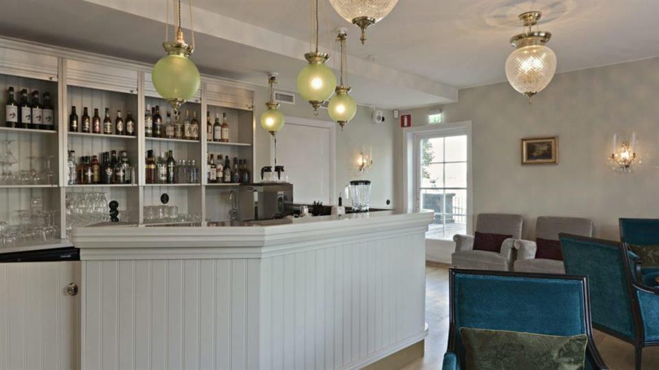 Skytteholm Bar