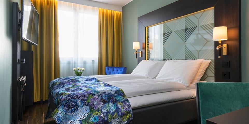 Thon Hotel Orion Dubbelrum