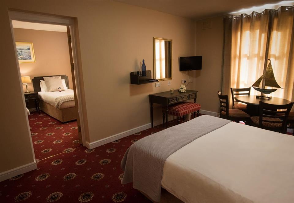 Grand Central Hotel Interconnect Rooms