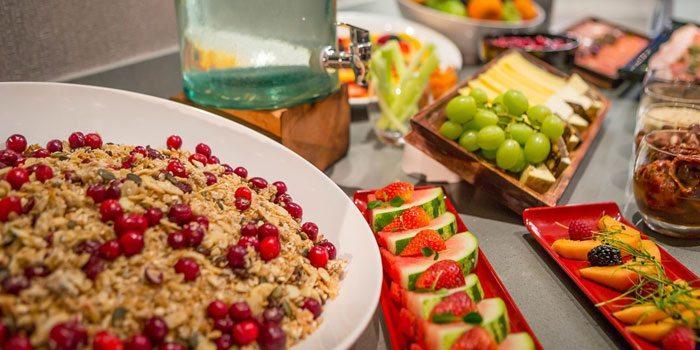 Maldron Hotel Tallaght Breakfast