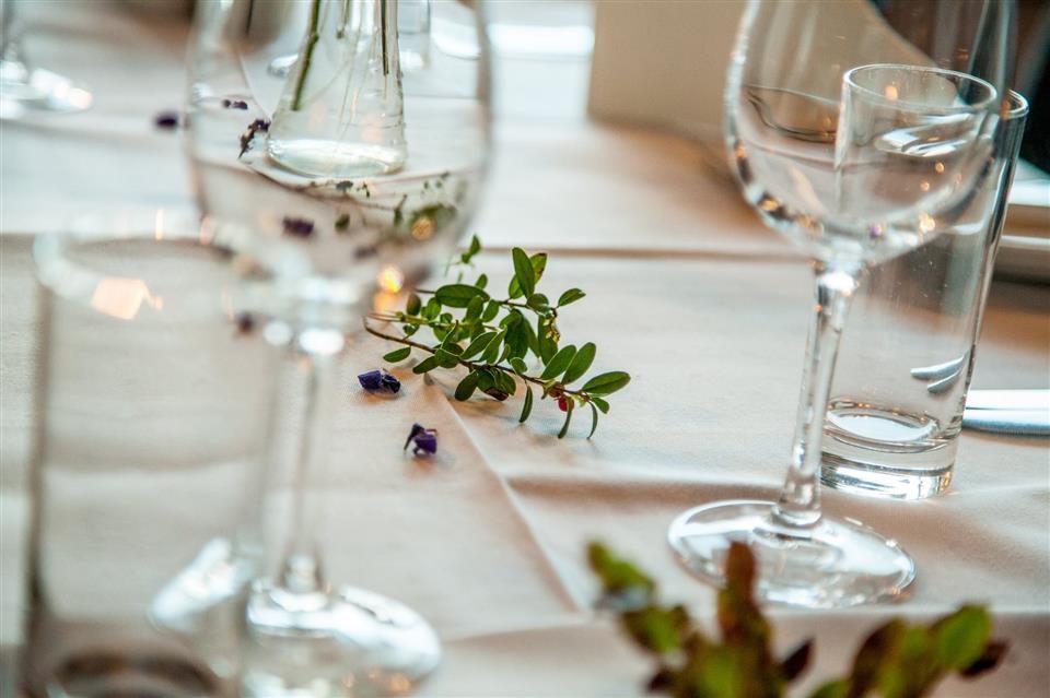 Sirdal Høyfjellshotell Restaurang