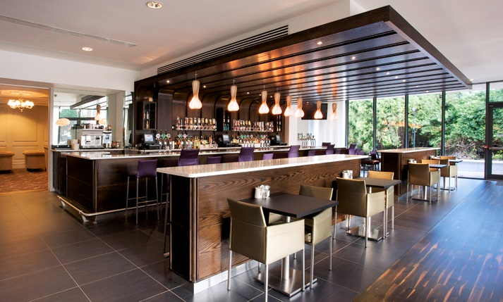 Rochestown Park Hotel Bar
