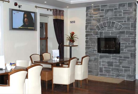 Corralea Court Hotel Restaurant