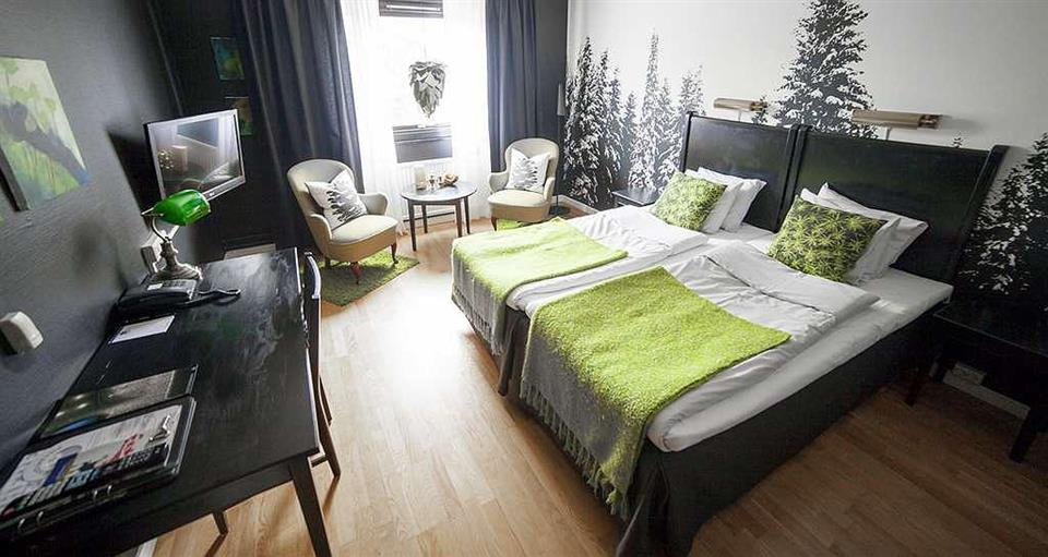 Karlstad Gustaf Fröding Hotell & Konferens Superior