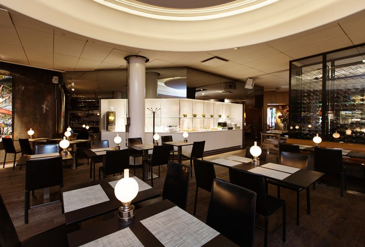 Elite Hotel Stockholm Plaza Restaurang Vassa Eggen
