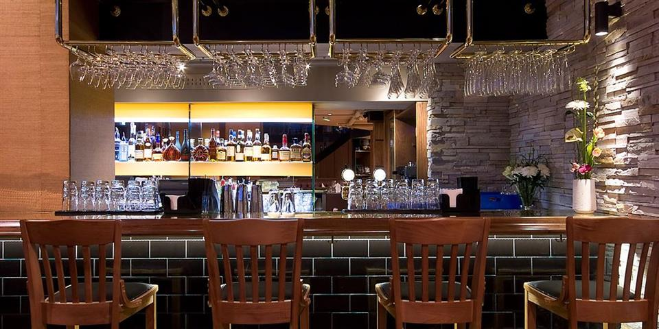 Thon Hotel Prinsen Bar