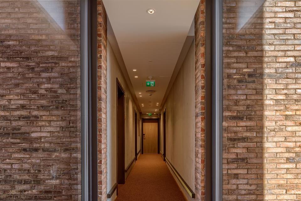 Ydalir Hotel Hall