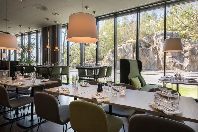 Scandic Stavanger Forus Restaurang