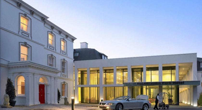 Rochestown Park Hotel Exterior