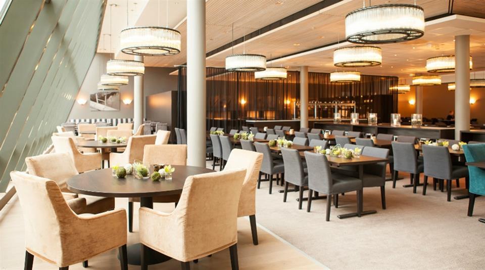 Quality Hotel Tønsberg Restaurang