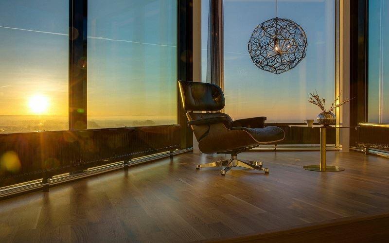 Radisson Blu Hotel Lund Detaljer