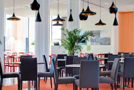 Park Inn by Radisson Malmö Restaurang