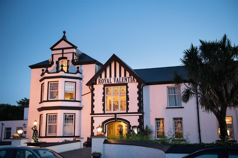 Royal Valentia Hotel