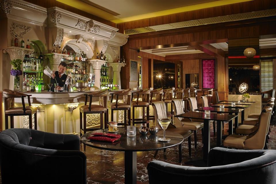 Killashee Hotel Bar