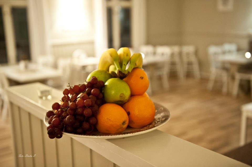 Hotell 1016 Olav Digre Frukt