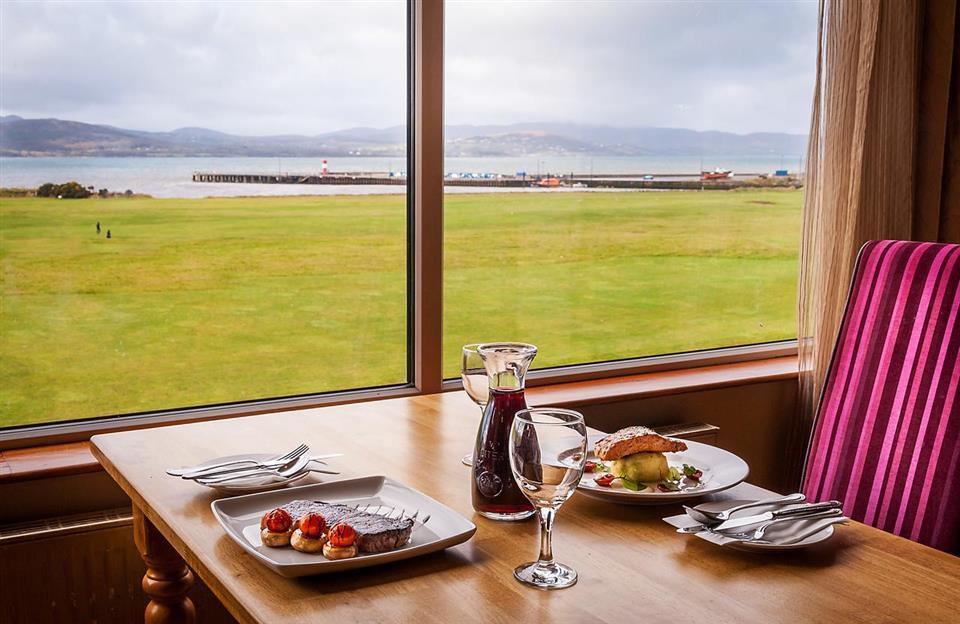 Inishowen Gateway Hotel Restaurant