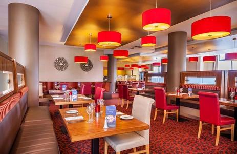 city hotel derry restaurant