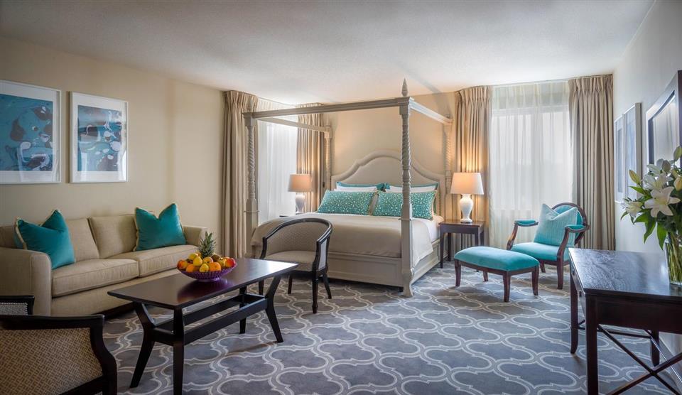 The Killeshin Hotel Suite